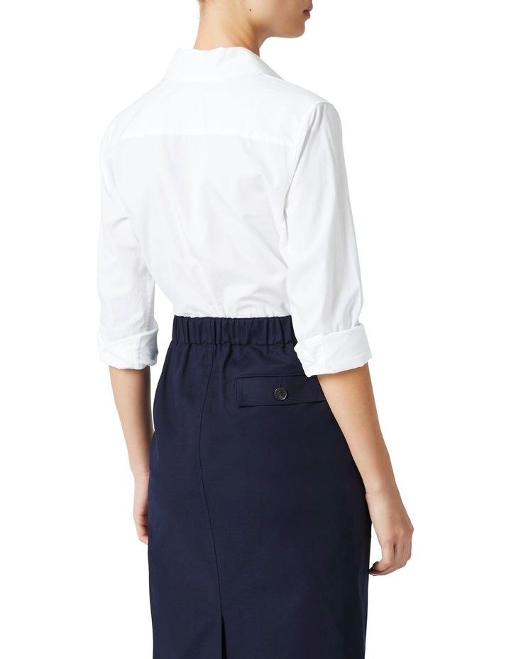 Tina Cotton Shirt image 3