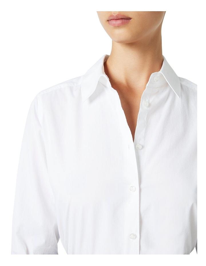Tina Cotton Shirt image 4