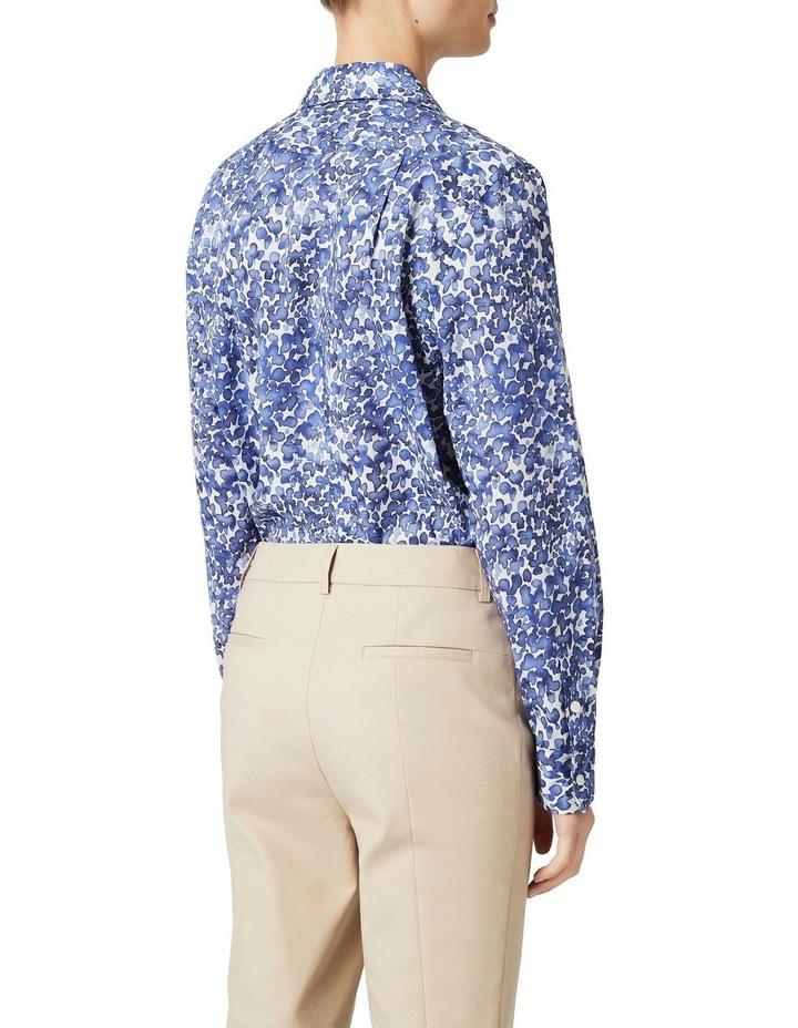 Watercolour Cotton Shirt image 3