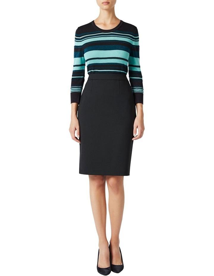 Stevie Pencil Skirt image 2