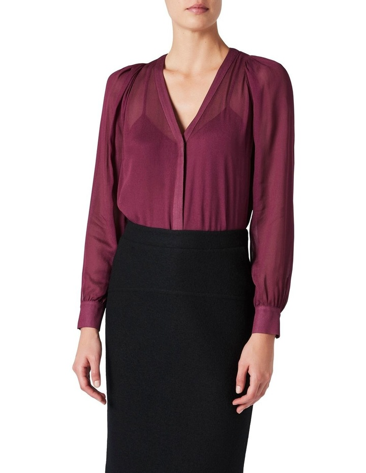 Maggie Blouse image 1