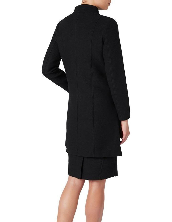 Madison Felted Wool Coat image 3