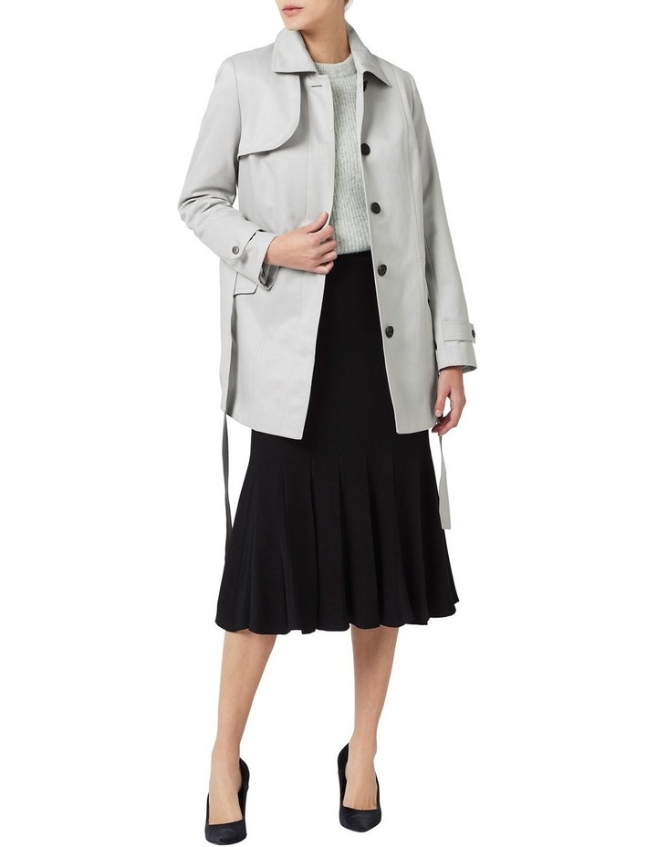 Evelyn Short Trench image 2