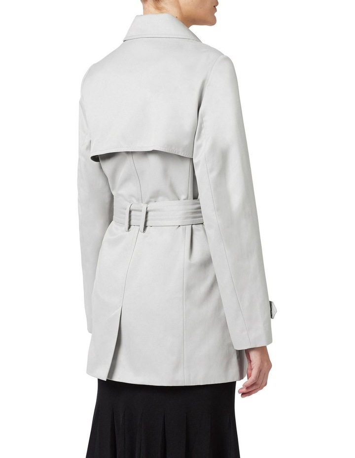 Evelyn Short Trench image 3