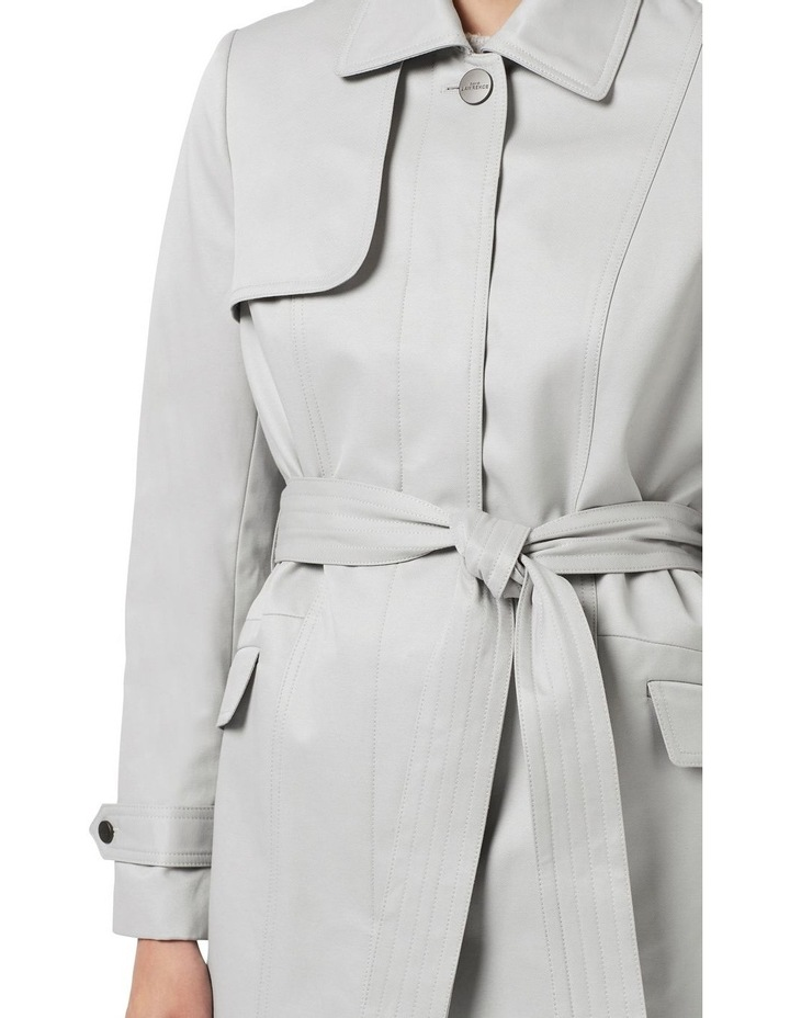 Evelyn Short Trench image 4
