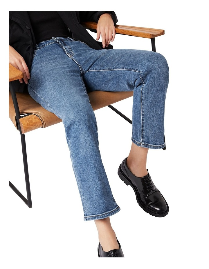 Lana Straight Leg Jean image 2