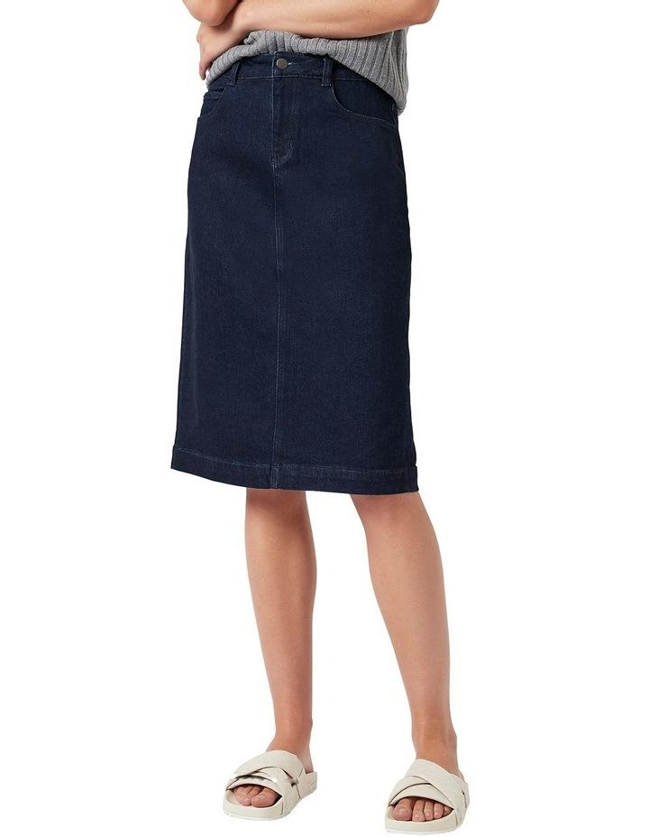 Avery Denim Skirt image 1