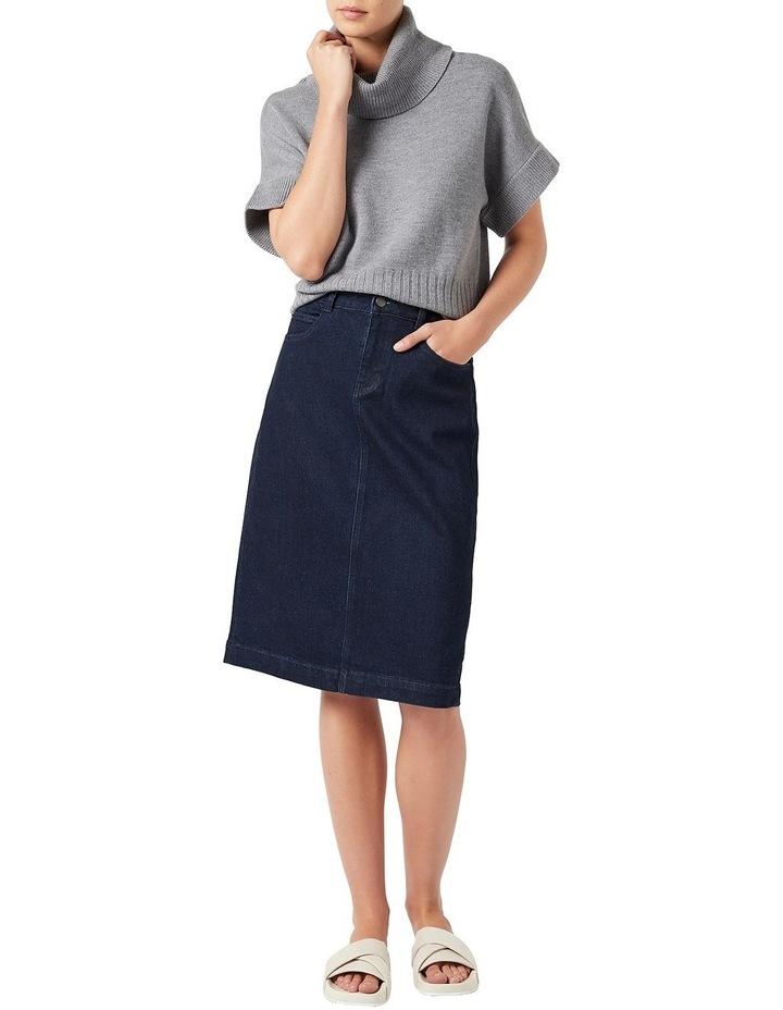 Avery Denim Skirt image 2