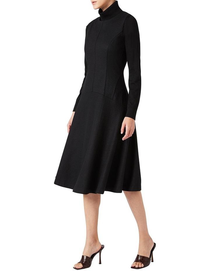 Carli Wool Dress image 1