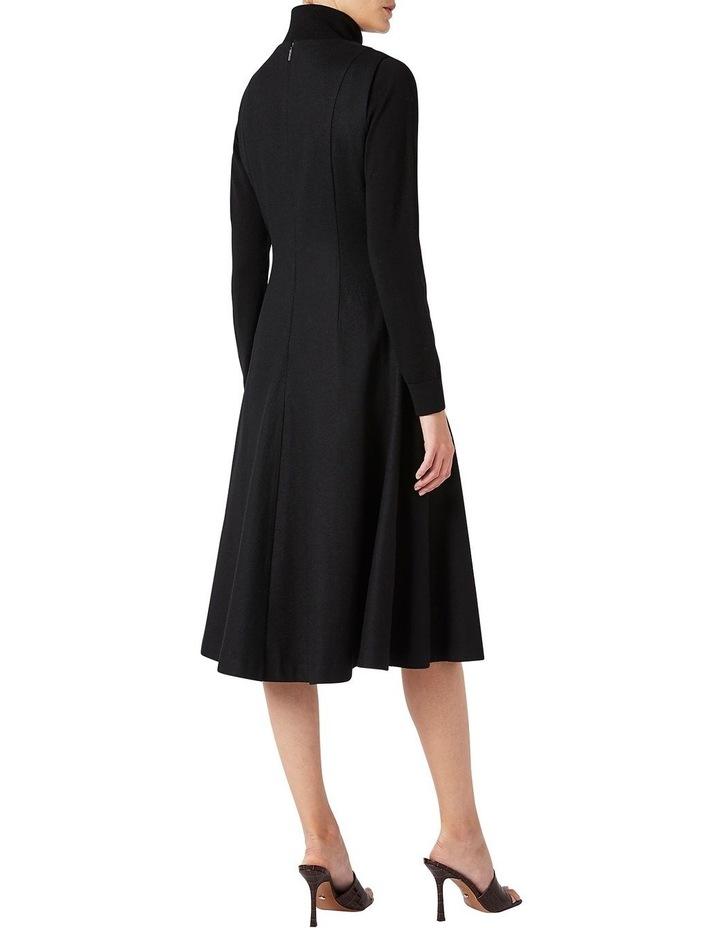Carli Wool Dress image 3
