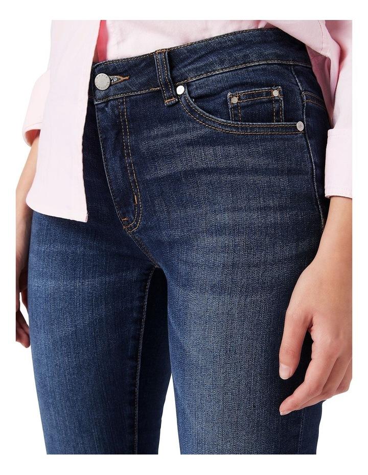 Jackie Skinny Leg Jean image 2