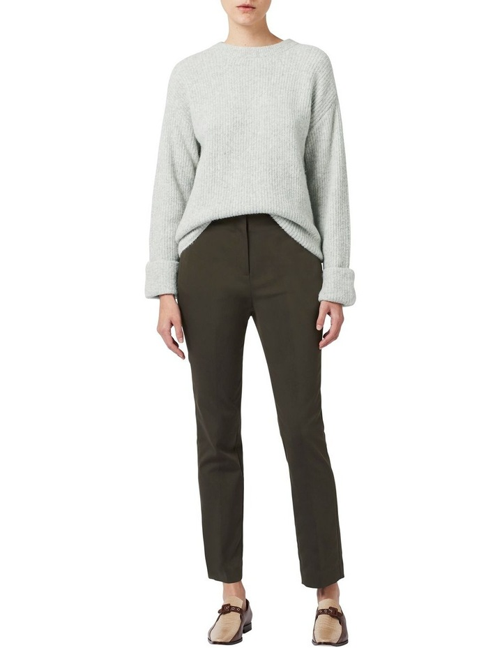 Tapered High Waist Pant image 2