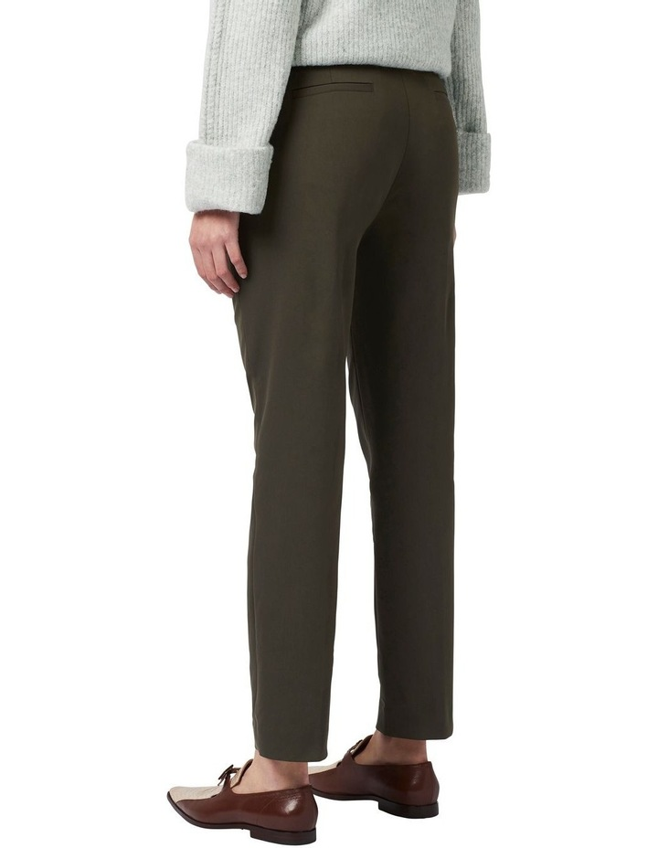 Tapered High Waist Pant image 3