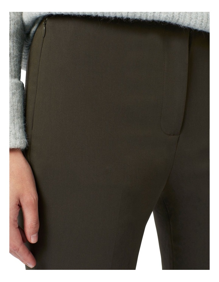 Tapered High Waist Pant image 4