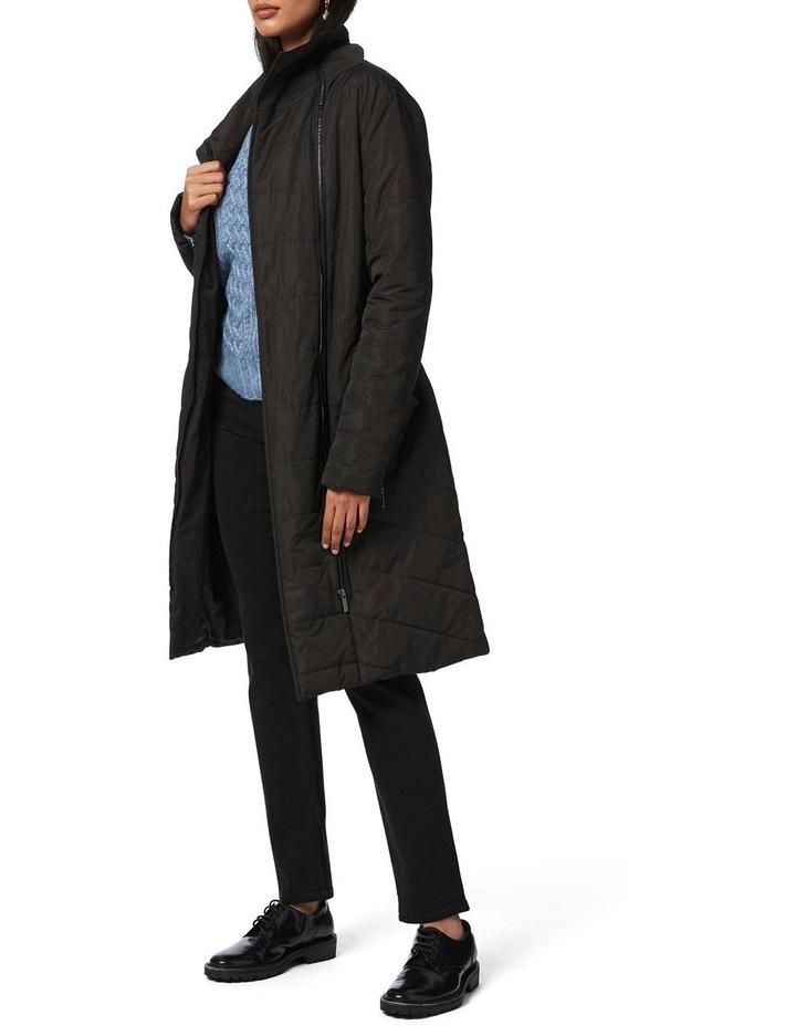 Gloria Puffer Coat image 2