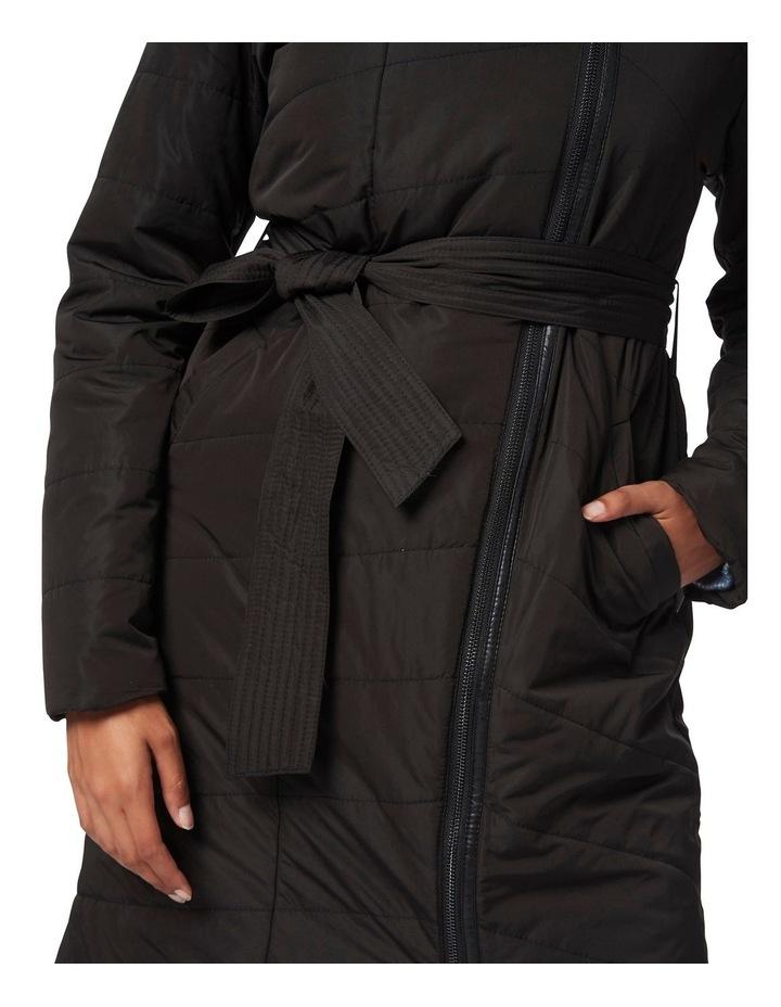 Gloria Puffer Coat image 4