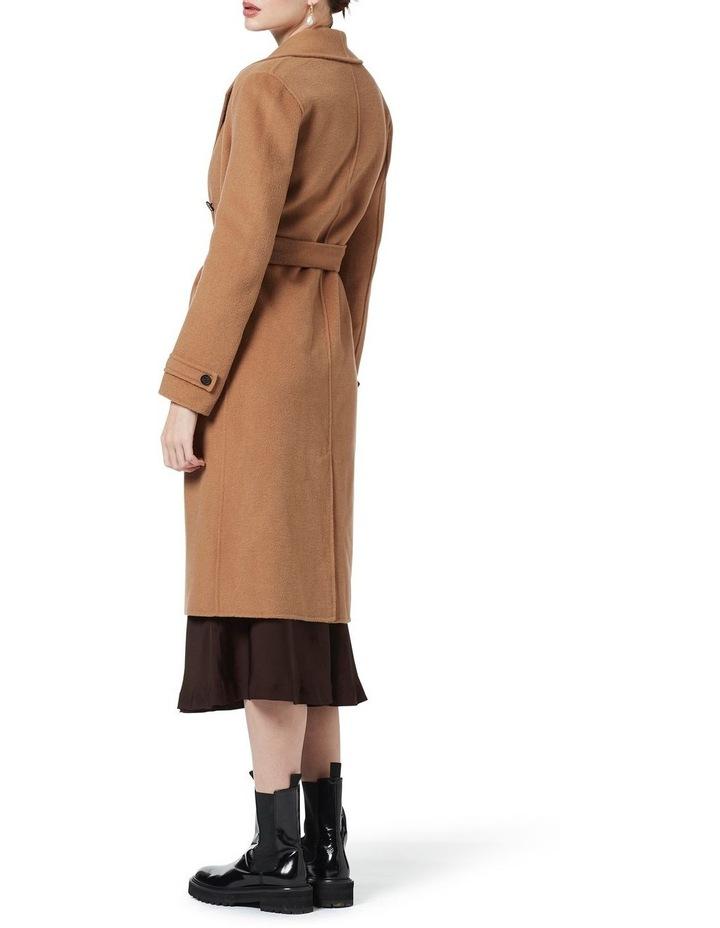 Yasmin Wool Coat image 4