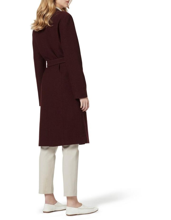 Mackinley Felted Wool Coat image 3
