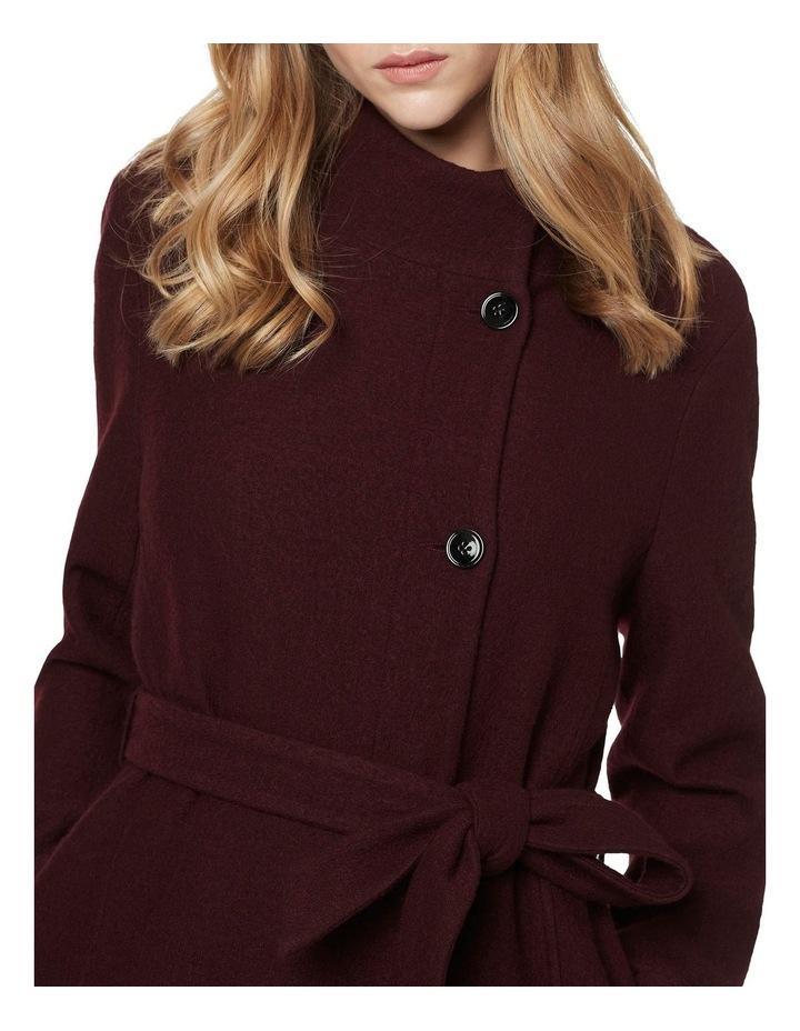 Mackinley Felted Wool Coat image 4