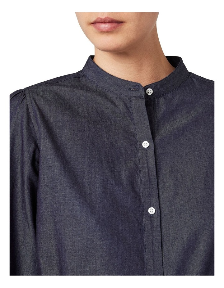 Denim Shirt image 4