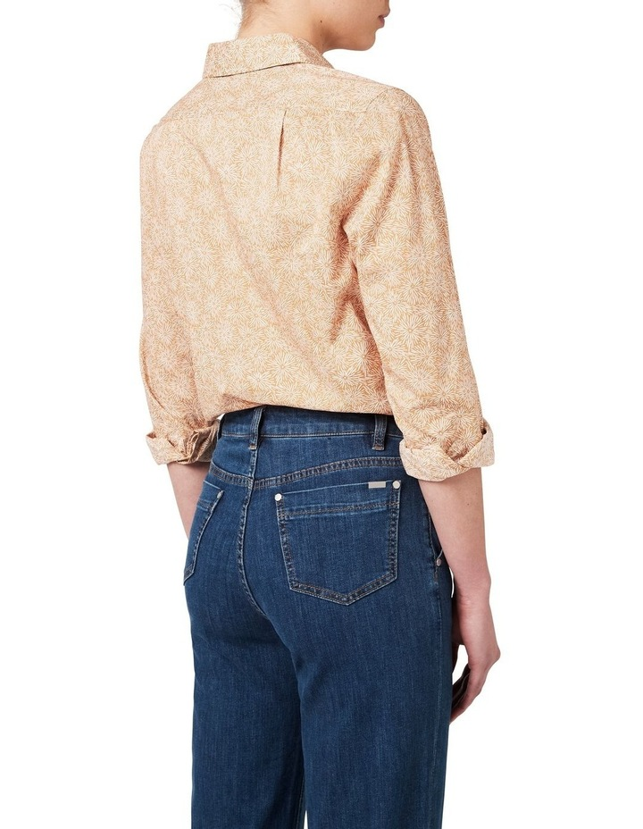 Kaylyn Cotton Voile Shirt image 3