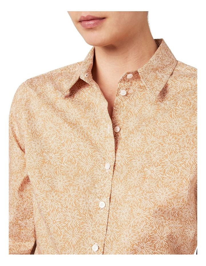 Kaylyn Cotton Voile Shirt image 4