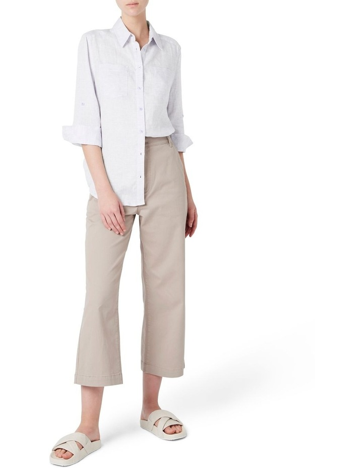Elise Linen Shirt image 2