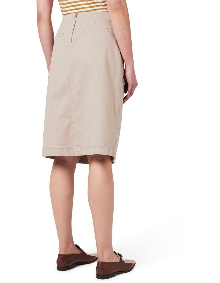 Delilah Aline Midi Skirt image 3