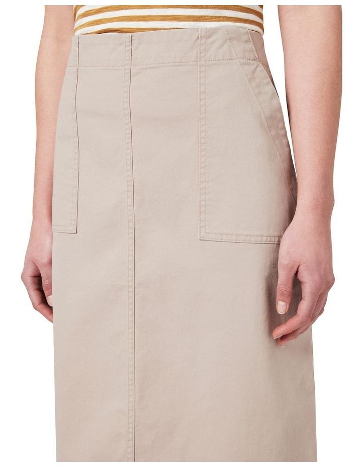 Delilah Aline Midi Skirt image 4