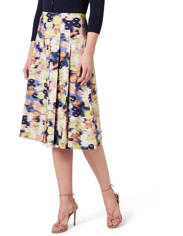 Leandra Midi Skirt image 1