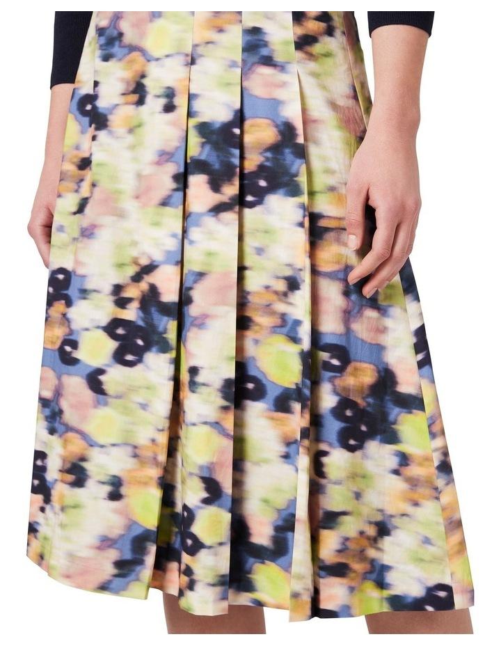 Leandra Midi Skirt image 4