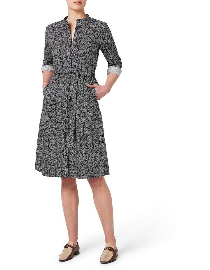 Kaylyn Shirt Dress image 1