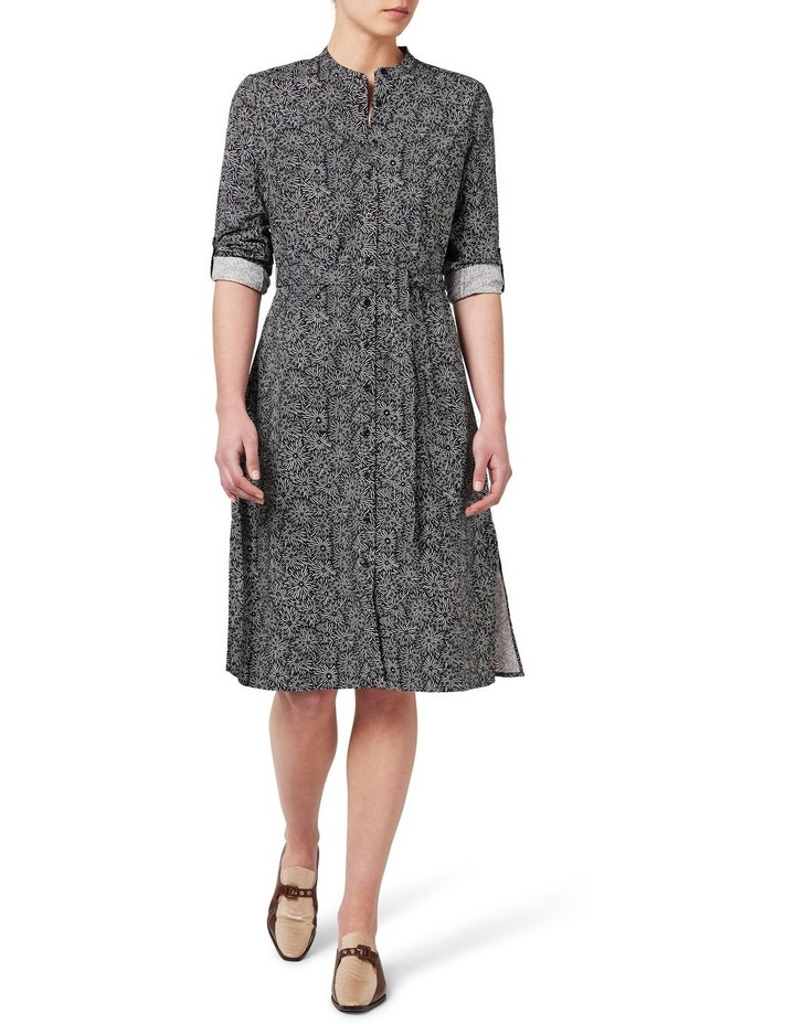 Kaylyn Shirt Dress image 2