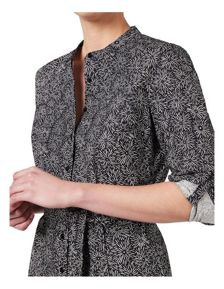 Kaylyn Shirt Dress image 4