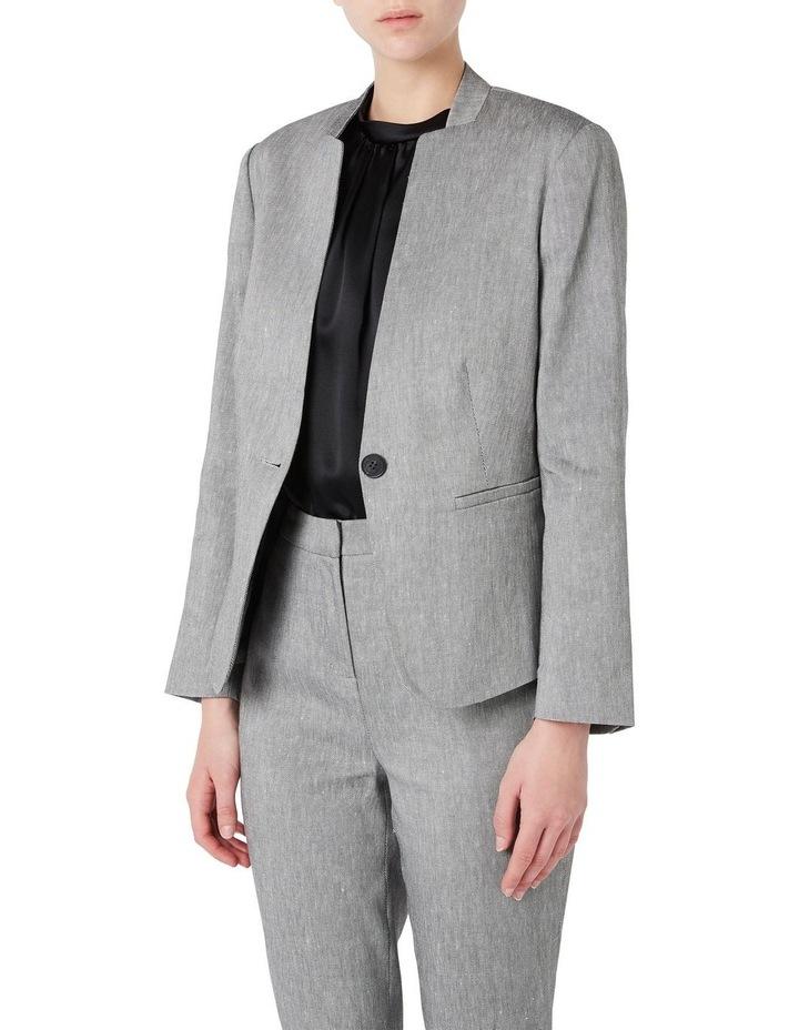 Mckinley Textured Blazer image 1