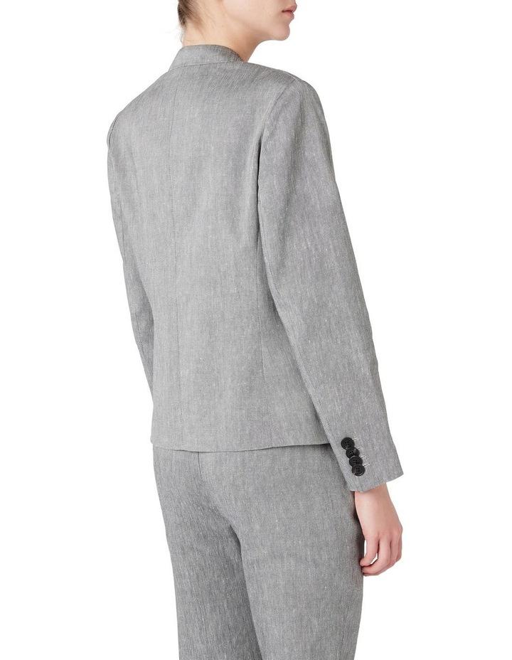 Mckinley Textured Blazer image 3