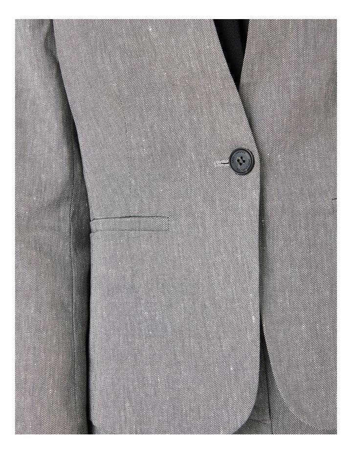 Mckinley Textured Blazer image 4