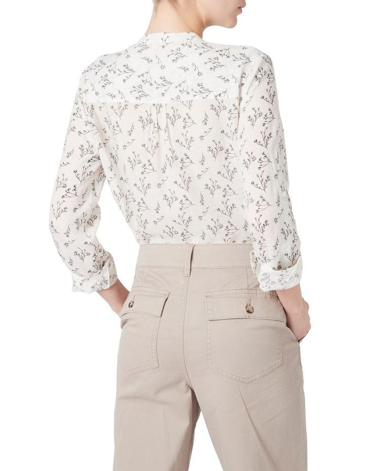 Rosie Floral Printed Blouse image 3