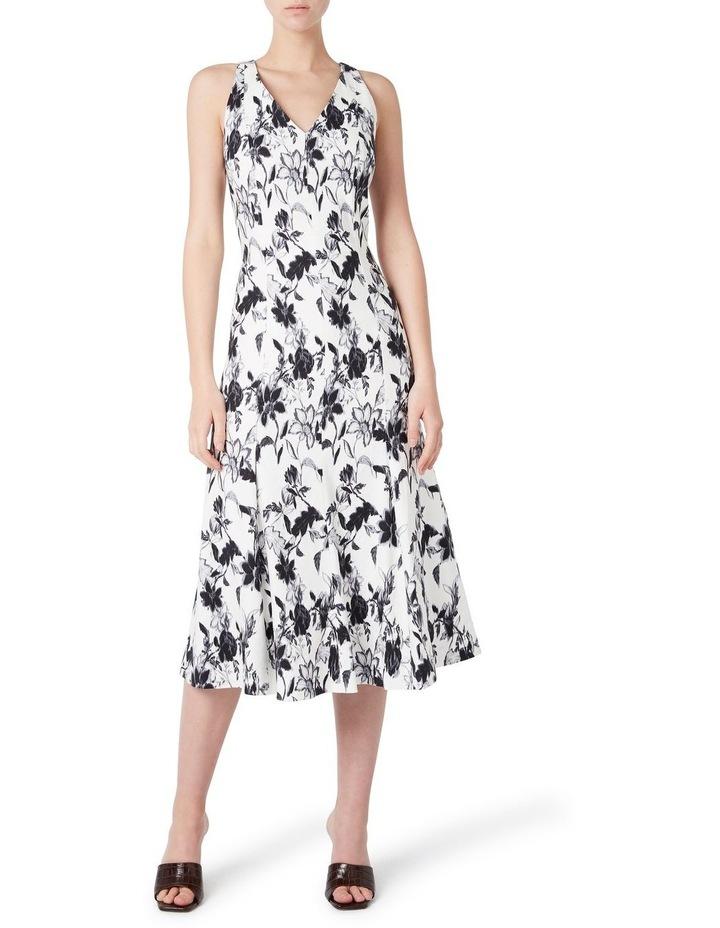 Celia Linen Dress image 1