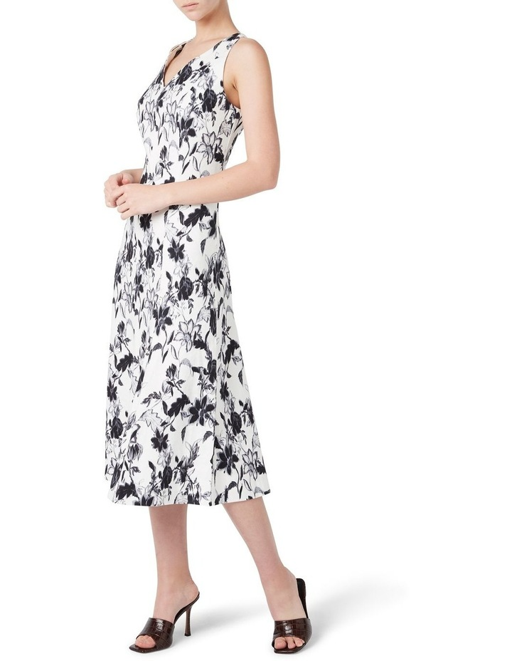 Celia Linen Dress image 2