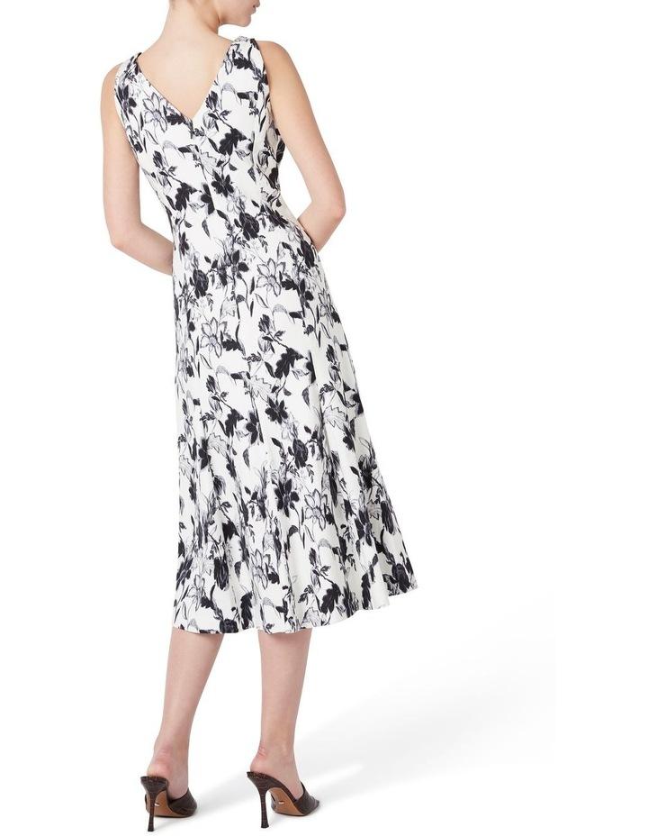 Celia Linen Dress image 3