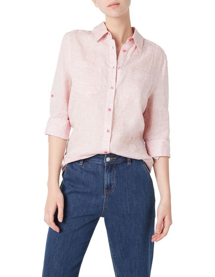 Elise Linen Shirt image 1