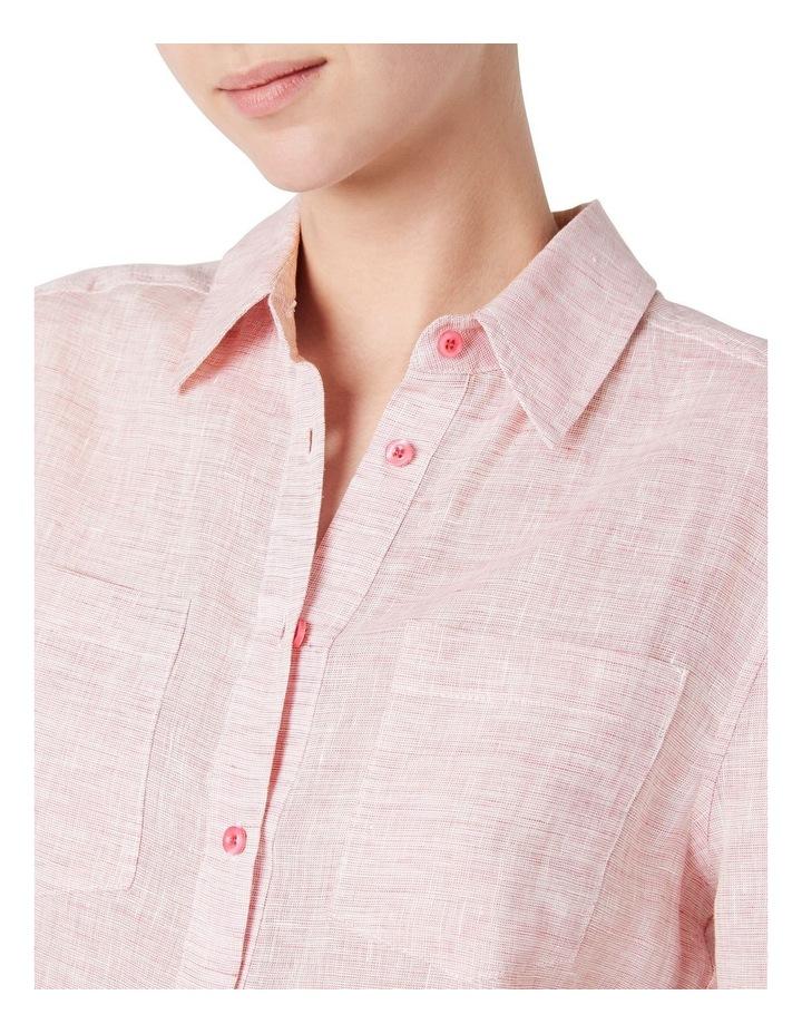Elise Linen Shirt image 4