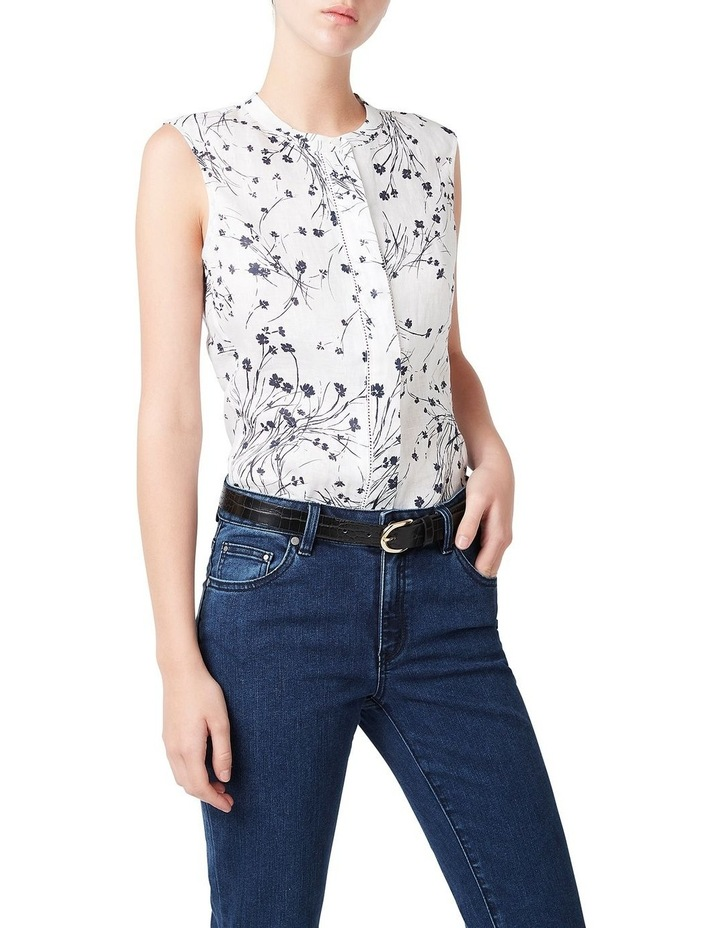 Talitha Organic Linen Shirt image 1