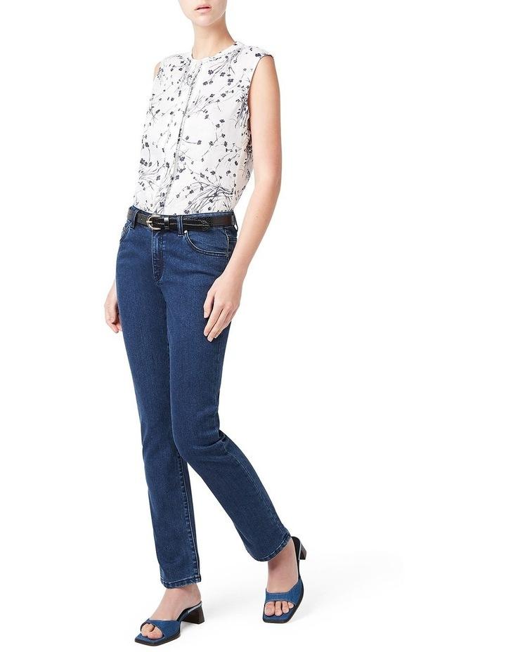 Talitha Organic Linen Shirt image 2