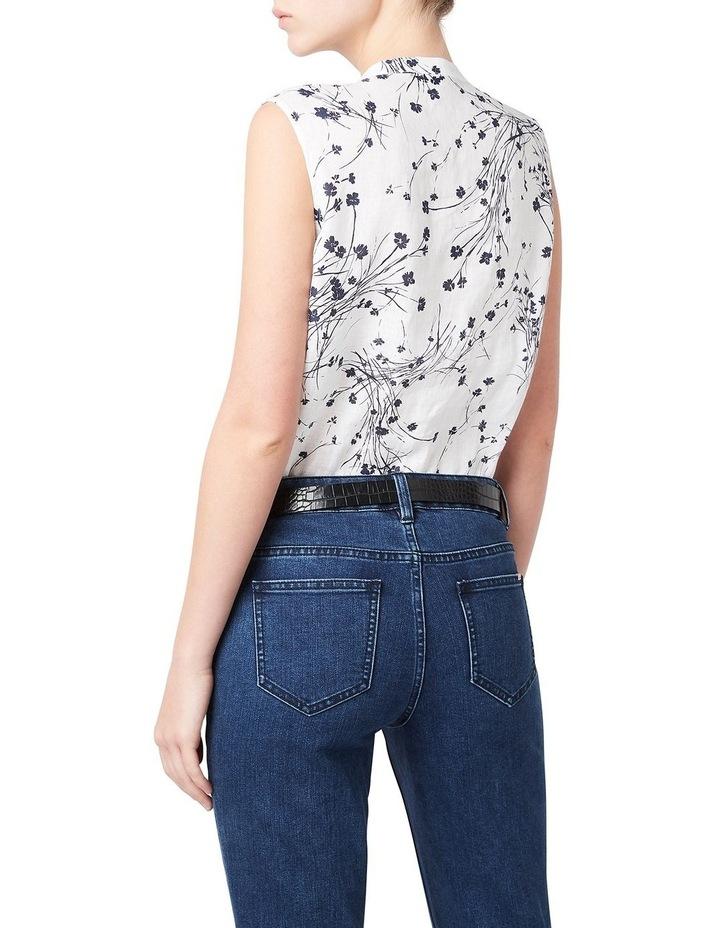 Talitha Organic Linen Shirt image 3