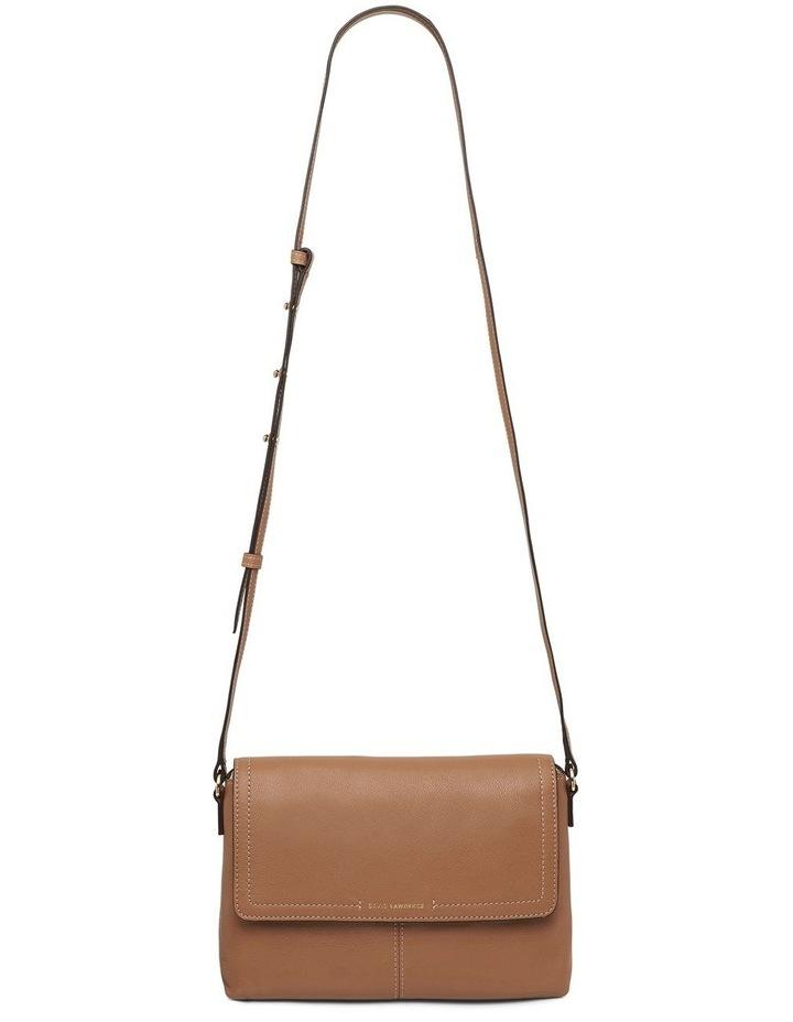 Inez Leather Cross Body Bag image 1