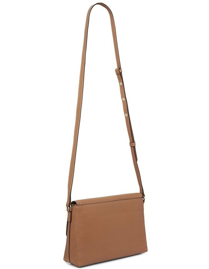 Inez Leather Cross Body Bag image 2