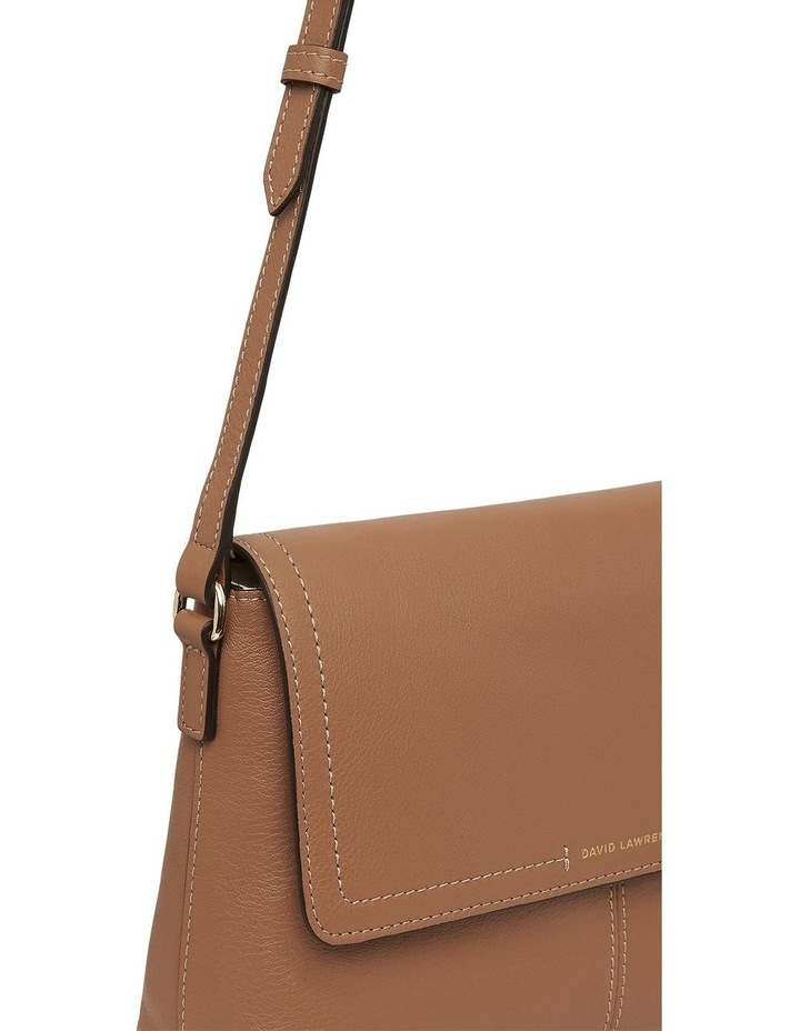 Inez Leather Cross Body Bag image 4