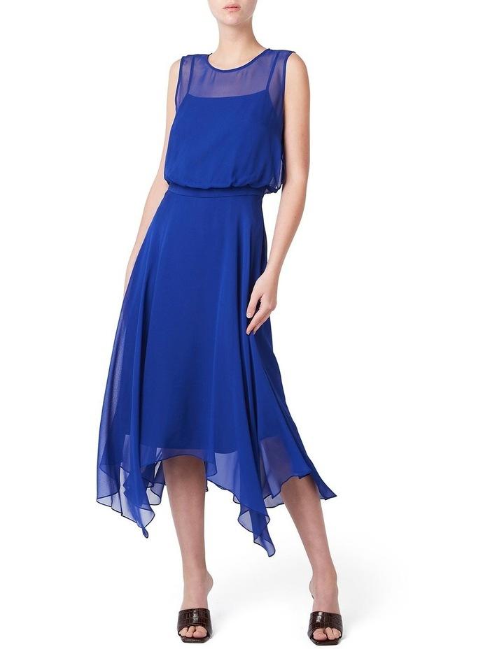 Carmen Silk Dress image 1